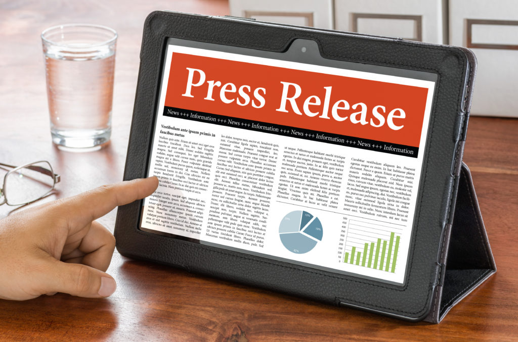 The Press Release Era is Dead. Now What?