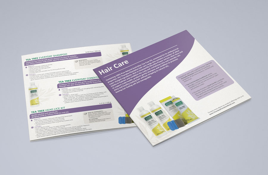 TP Product Insert