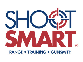 Shoot Smart Logo