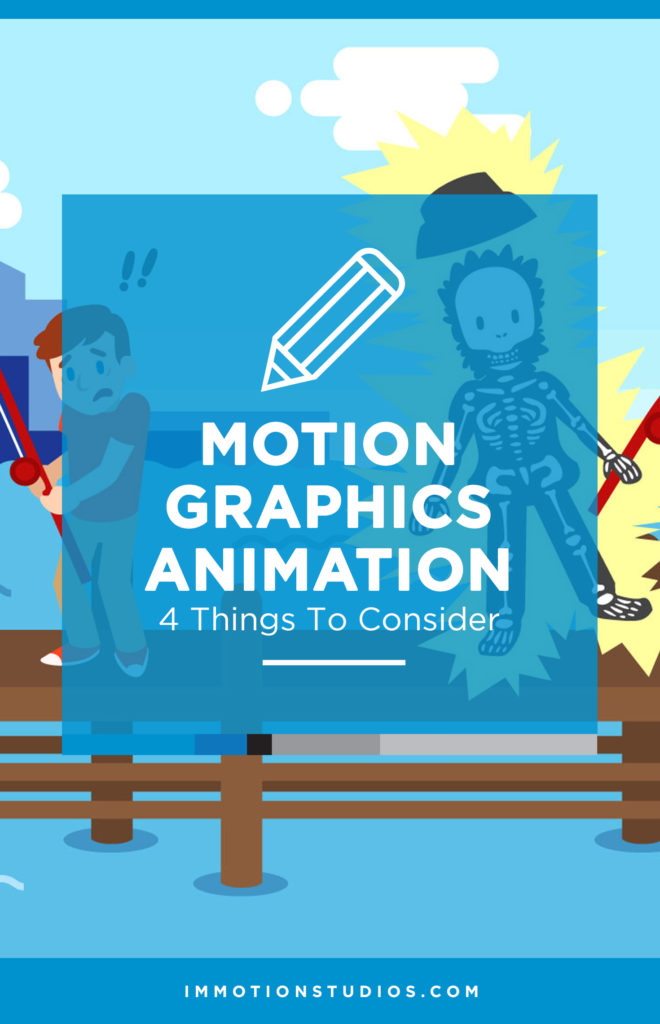 Motion Graphics Animation
