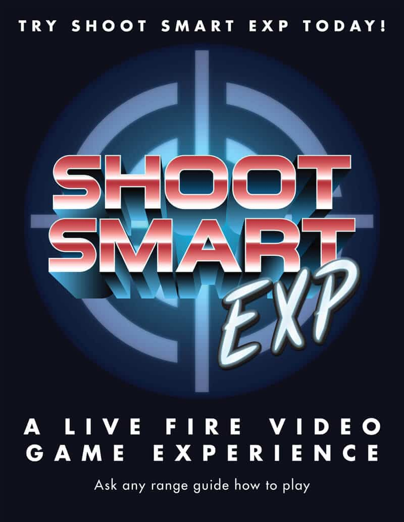 Shoot Smart EXP Poster